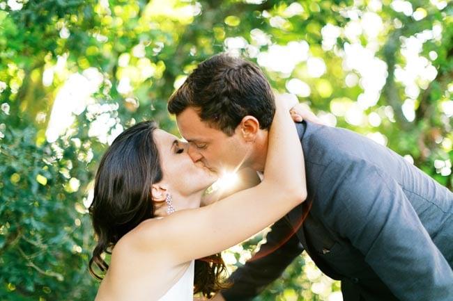 Wedding at Palácio Seteais
